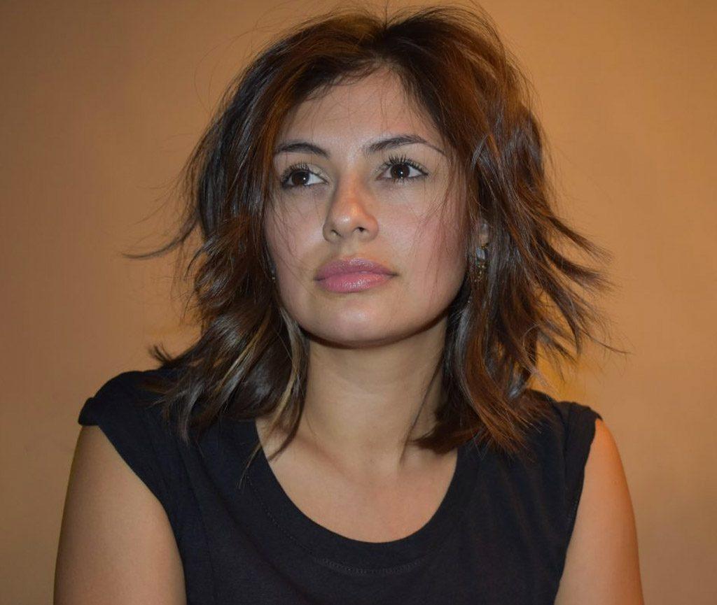 For her: Women hair cut